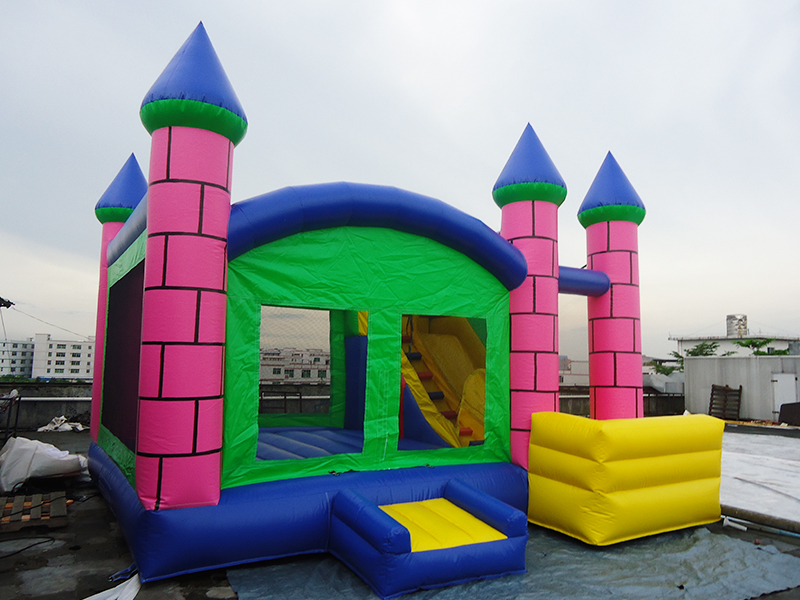 eac353a3095a Bounce Houses-Yard Inflatable Manufacture (Guangzhou) Co.